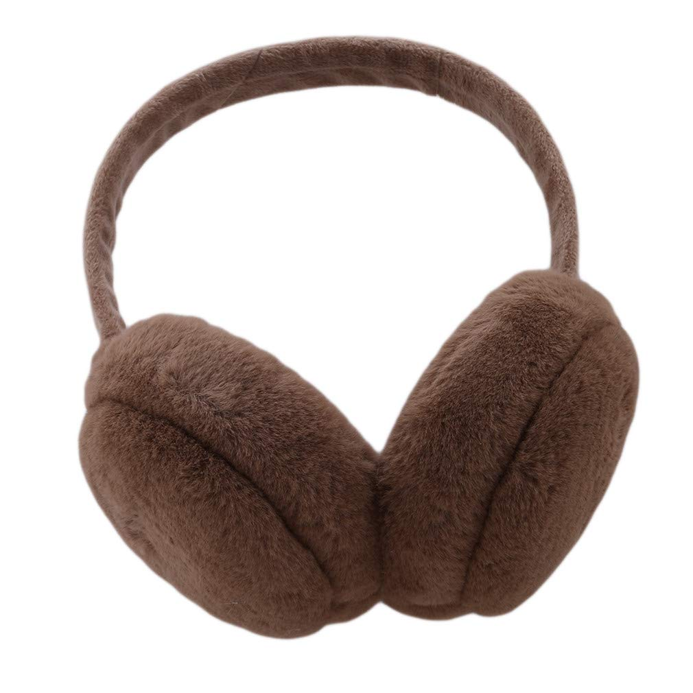 Beechfield Cache-oreilles en polaire antibouloche Adulte unisexe