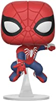 Funko Collectible Figure Pop Games Spider-Man, Multicolor