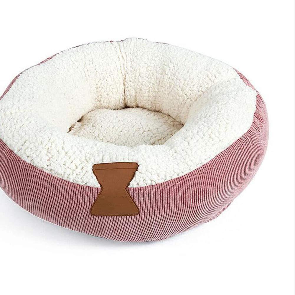TD Pet's Nest Gatto Nido Rimovibile Cat Bed Divano Medio E Piccolo Canile Pet Supplies
