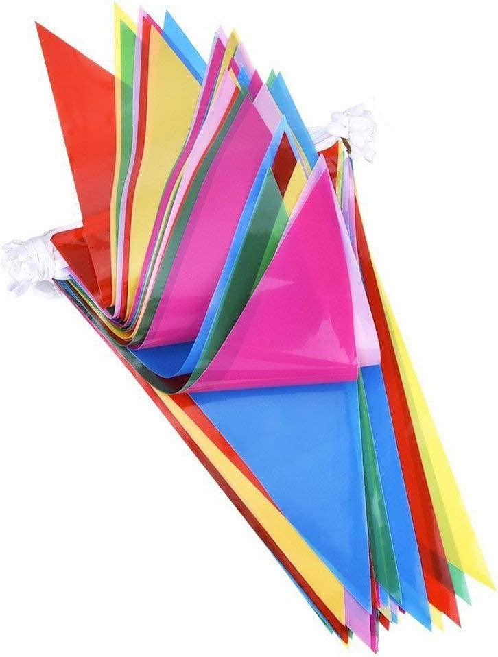 ERSSWUQMY Football Club Indoor and Outdoor Pennant Double Side Printing Flags Hanging Flags for Decoration/Vivid Color