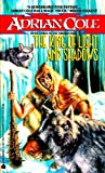 King of Light and Shadows, Adrian Cole, 0380758415