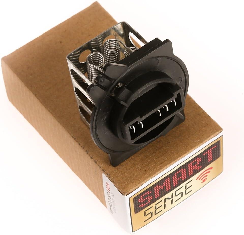 SmartSense calentador soplador Resistencia para Citroen 6450.P7 ...