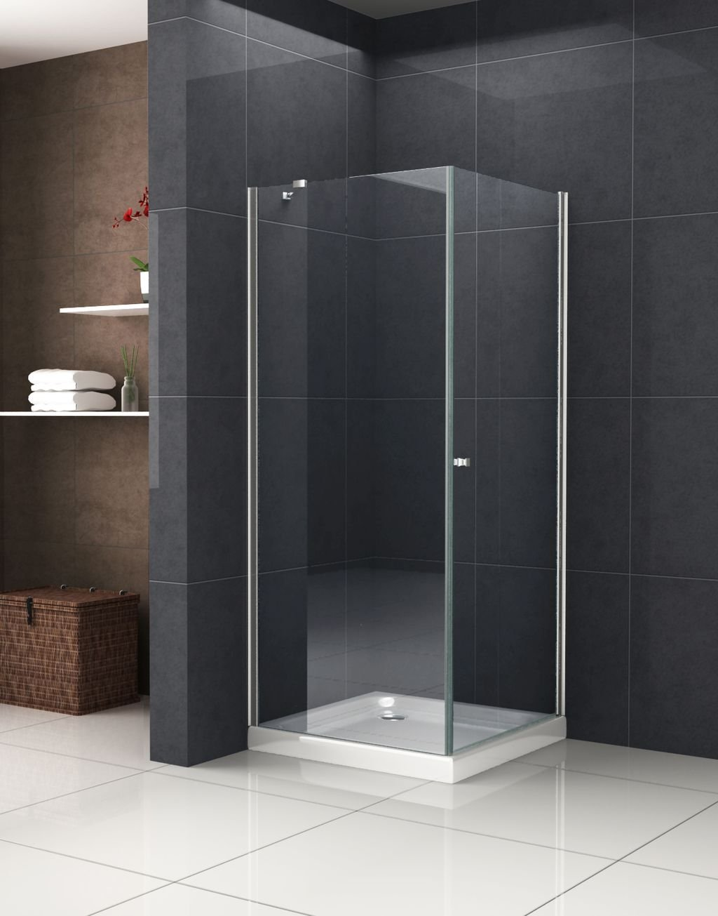 dusch kabine