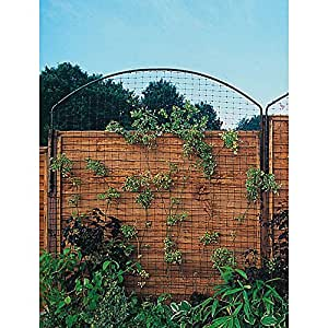 Agriframes Classic Extra Flat Top Privacy Panel