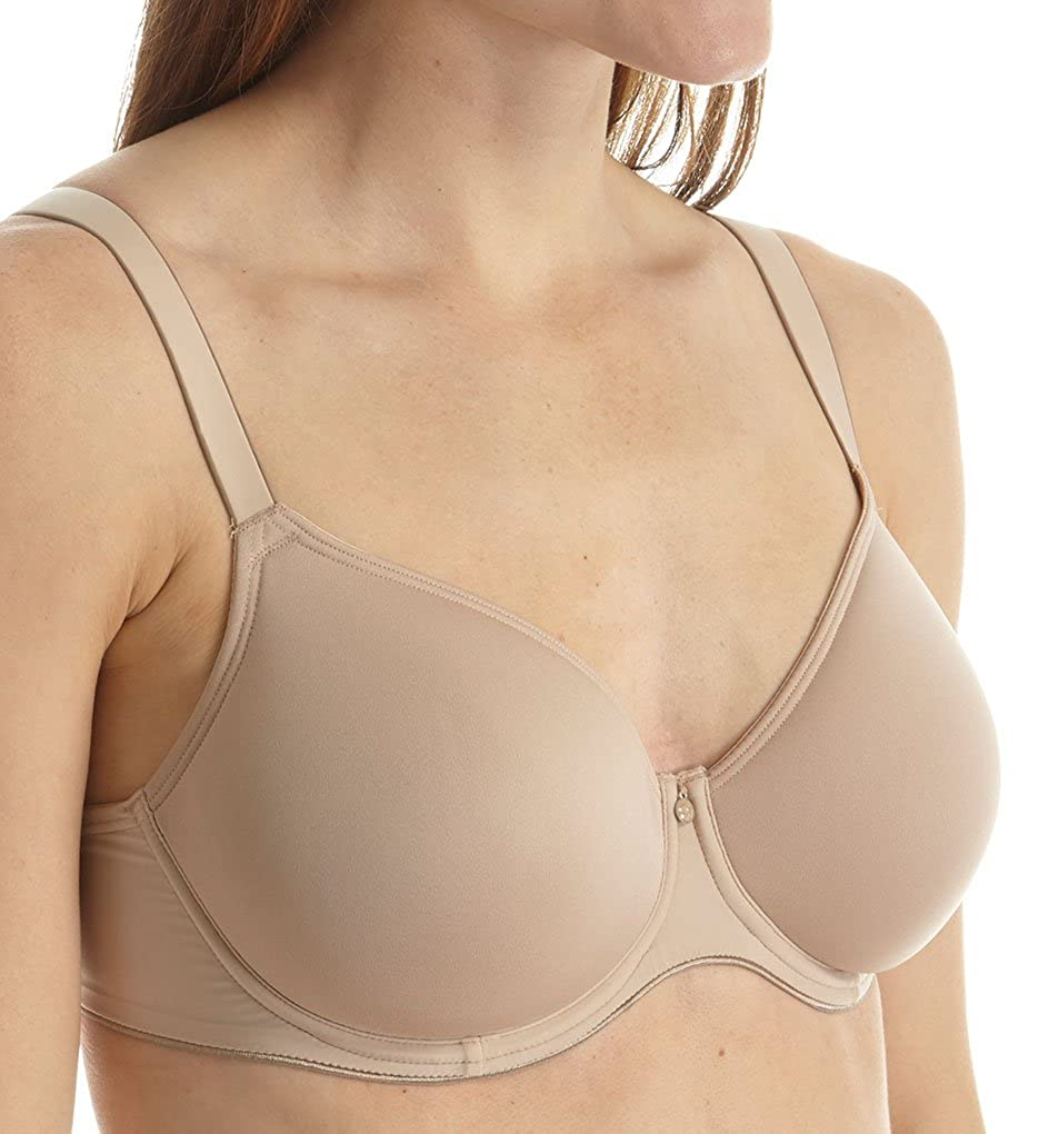 Felina Conturelle by 806810-34 Womens Pure Feeling Sand Beige Non-Padded Underwired T-Shirt Spacer Bra: Amazon.es: Ropa y accesorios