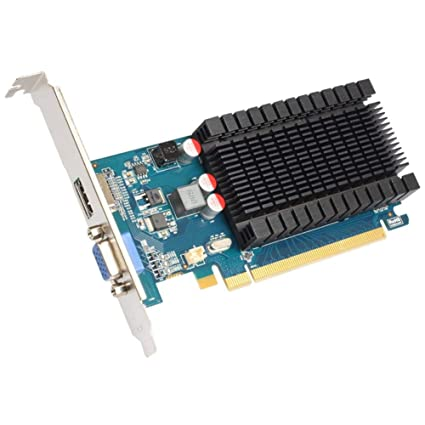 SupportsHelp Yeston R5 230 - Tarjeta gráfica (1066 MHz, 64 ...