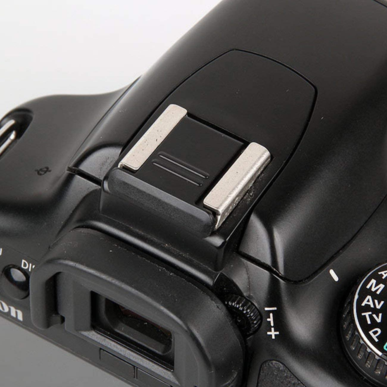 fengzong Flash Hot Shoe Cover Protective Cover For Canon For Nikon ...