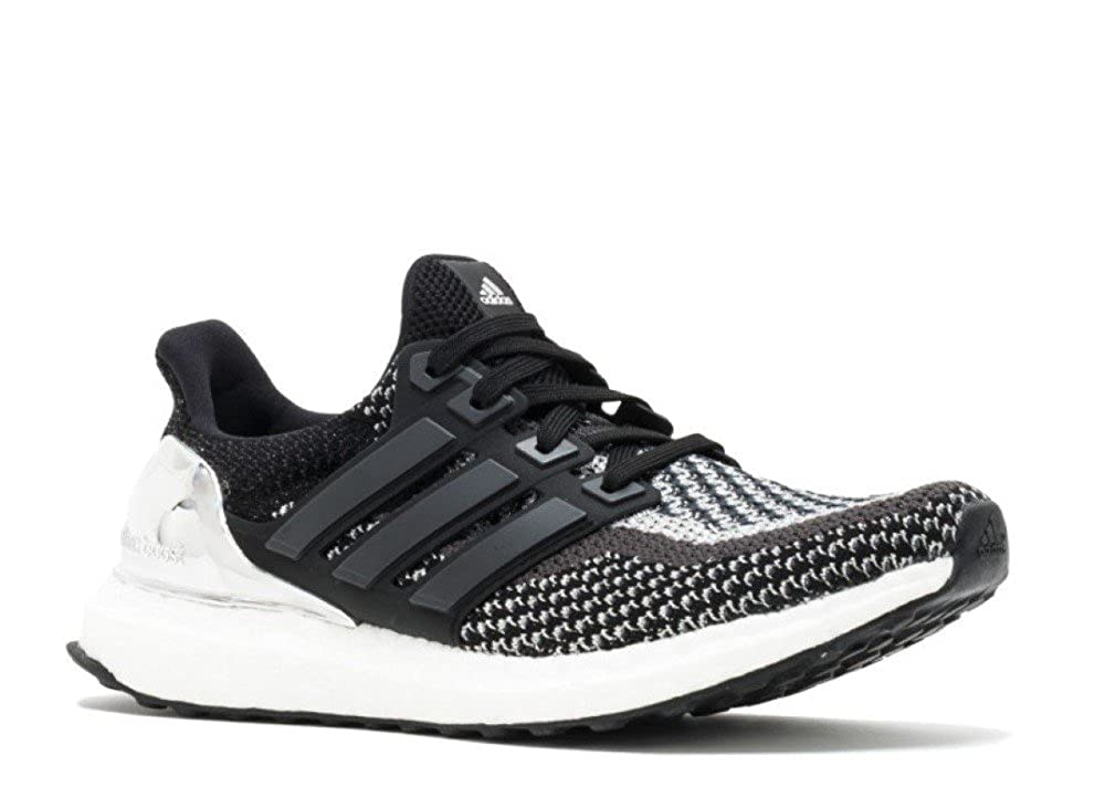 ultra boost silver medal