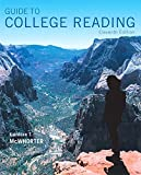 Guide to College Reading 11th Edition