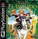 Road to El Dorado PS