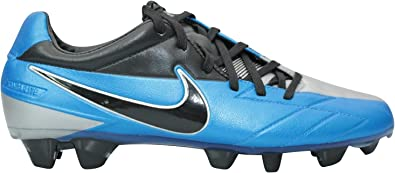 Amazon.com | Nike T90 Laser IV KL-FG (Size 12) | Soccer
