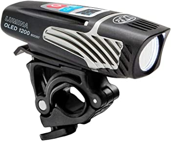 NiteRider Lumina OLED 1200 Bike Lights