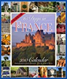 : 365 Days in France Calendar 2010 (Picture-A-Day Wall Calendars)