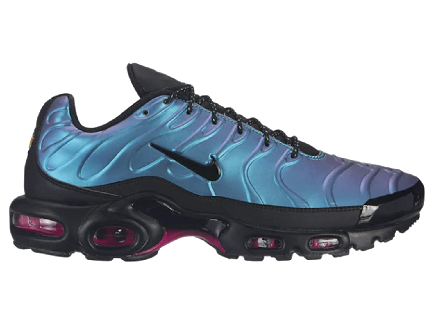 low priced a962f ac01b Nike Original Air Max Plus Tuned 1 TN SE Future Trainers ...