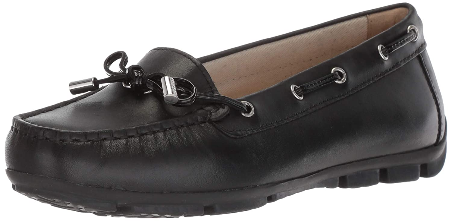511296dcbc Amazon.com   Geox Women's Marva 6 Driving Moc Loafer Style   Loafers &  Slip-Ons