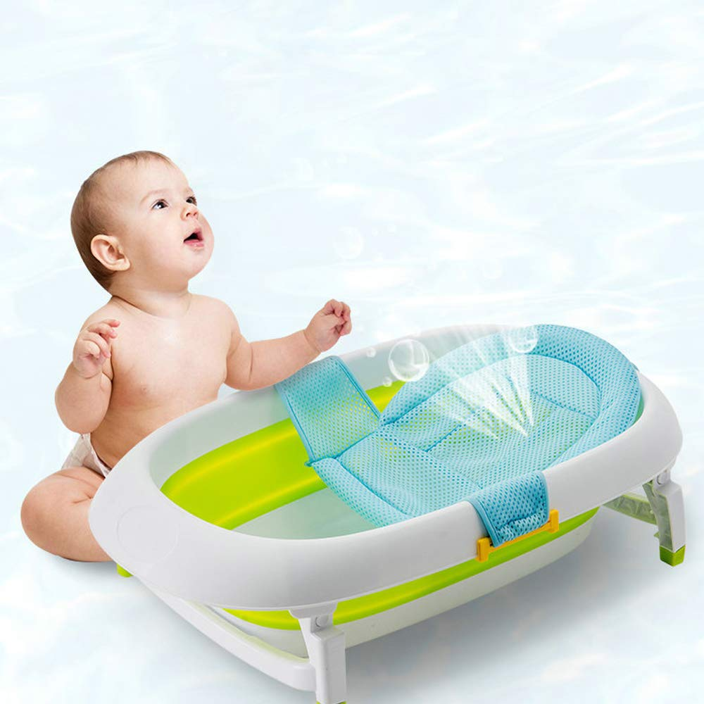 Amazon.com: Anillos para bañera de bebé recién nacido con ...