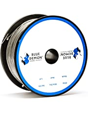 Blue Demon E71T-11 X .035 X 2LB Spool gasless flux core welding wire