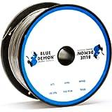 Blue Demon 309LFC-O X .035 X 1LB Spool Stainless Steel Flux core gasless Welding Wire