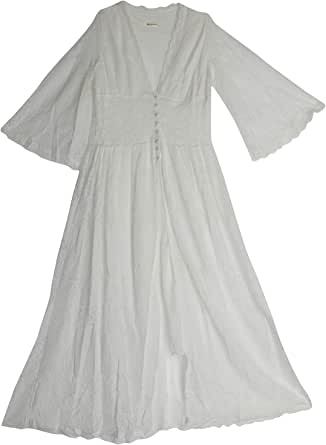 Nightgown for Girls, Free Size
