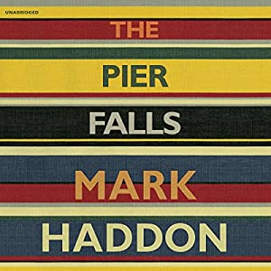 The Pier Falls Audiobook