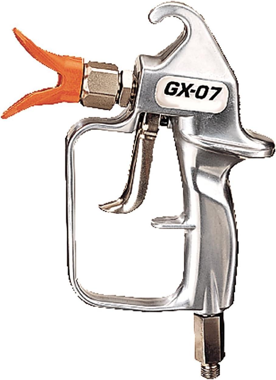 Wagner Power Products 0501004W GX-07 3,000 PSI Grade Airless Spray Gun