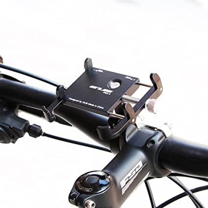 Amazon Com Gub Bike Phone Mount Holder Bicycle Handlebar Phone