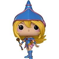 Funko Pop Figure Yu-Gi-Oh Dark Magician Girl, Multicolor