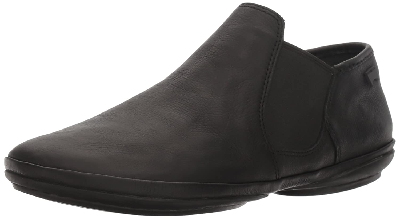 Camper Women's Right Nina K400123 Ankle Boot B01IQ4PH90 40 M EU (10 US)|Black