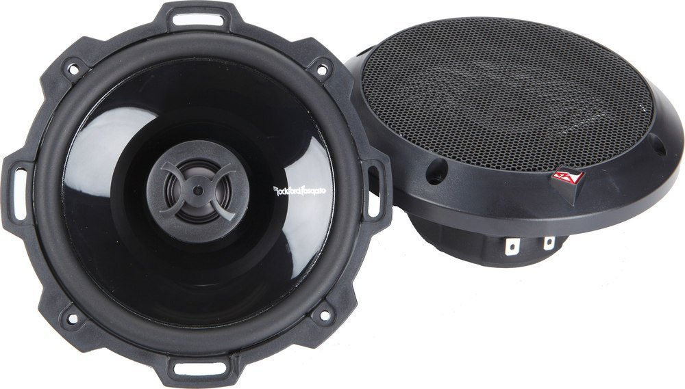 Rockford Fosgate Punch P152 5-Inch Full Range Coaxial Speakers by Rockford Fosgate