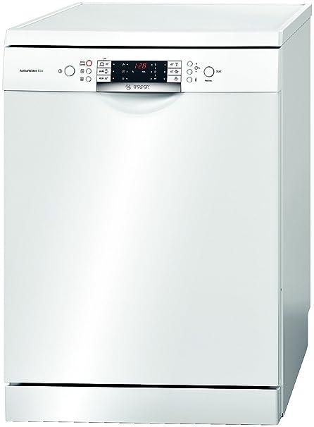 Bosch SMS69M22EU lavavajilla Independiente 13 cubiertos A ...