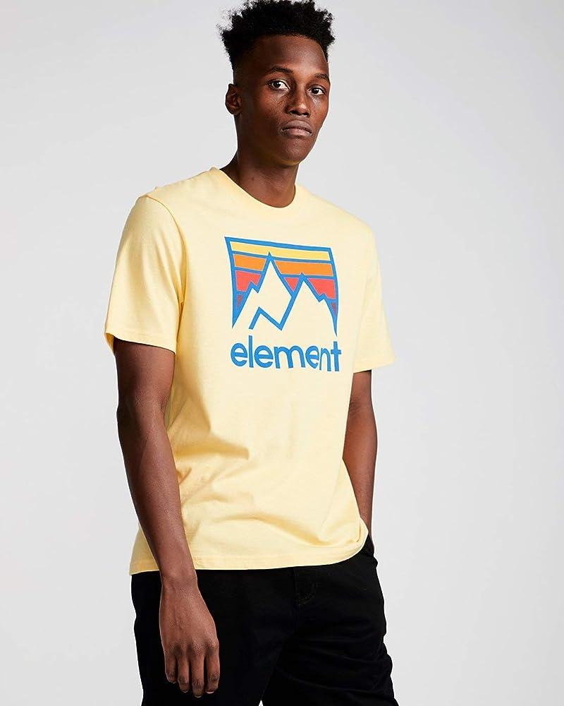 Element Link T-Shirt 2019 Popcorn, S: Amazon.es: Deportes y aire libre