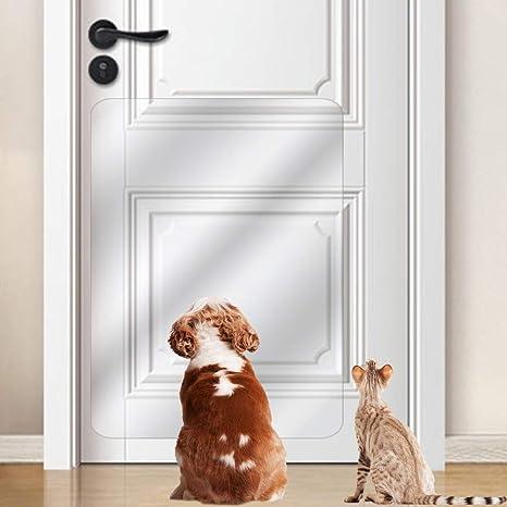 Exceptionnel IN HAND Door Scratch Protector, Protect Door, Furniture U0026 Wall With Clear  Premium Heavy