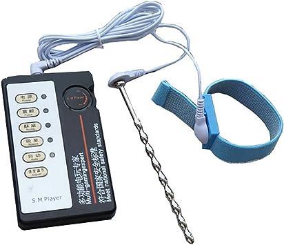 Juguetes eróticos Electroestimulación Juguetes sexuales ...