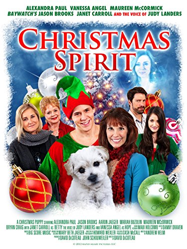 Review Christmas Spirit
