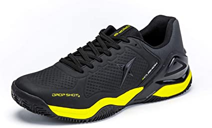 DROP SHOT Zapatillas Basac: Amazon.es: Deportes y aire libre