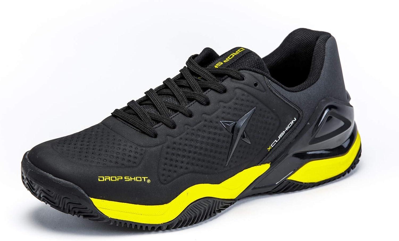 DROP SHOT Zapatillas Basac: Amazon.es: Zapatos y complementos