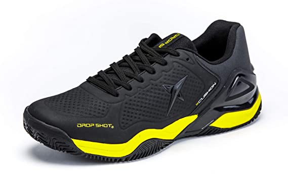 DROP SHOT Zapatillas Basac Zapatillas BASAC Unisex Adulto: Amazon ...