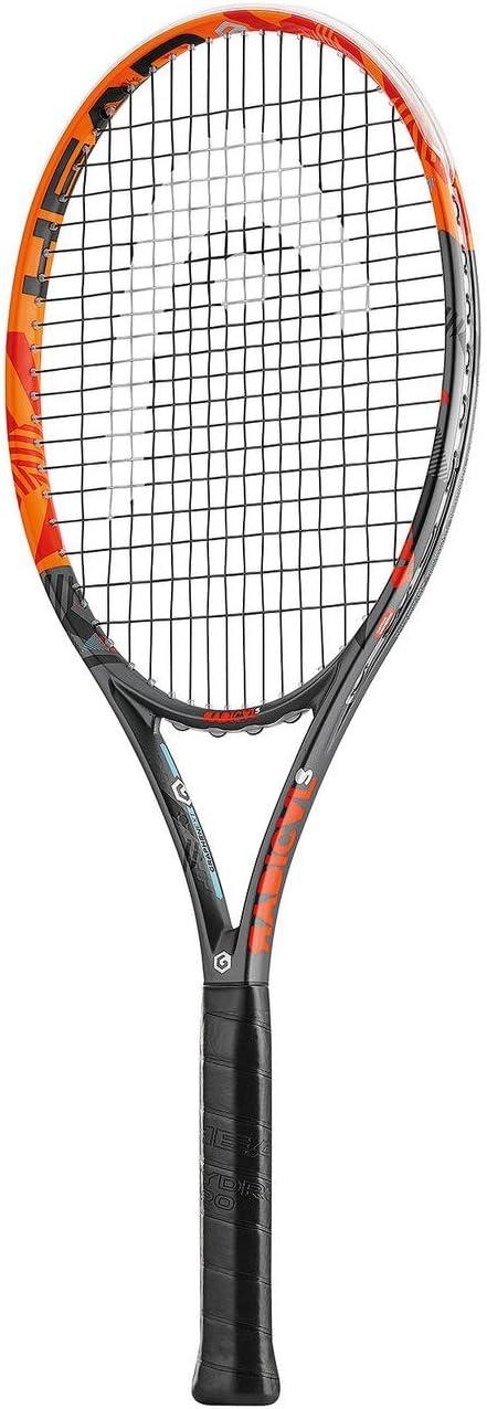 Head Graphene XT Radical S Tennis Racquet Strung