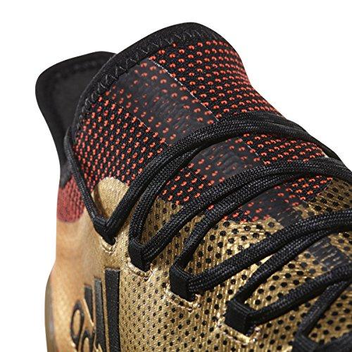 Adidas Mens X 17.1 Fg Fotbollsskor