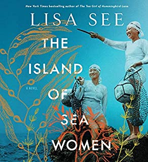 Book Cover: The Island of Sea Women: A Novel