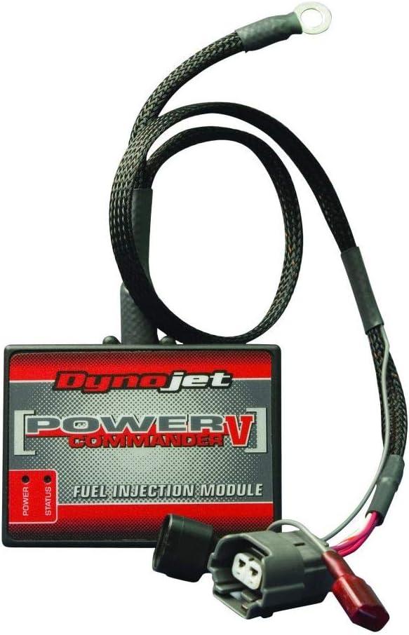 Dynojet Power Commander 5 With Ignition Adjustment 16-19 HONDA CBR500R