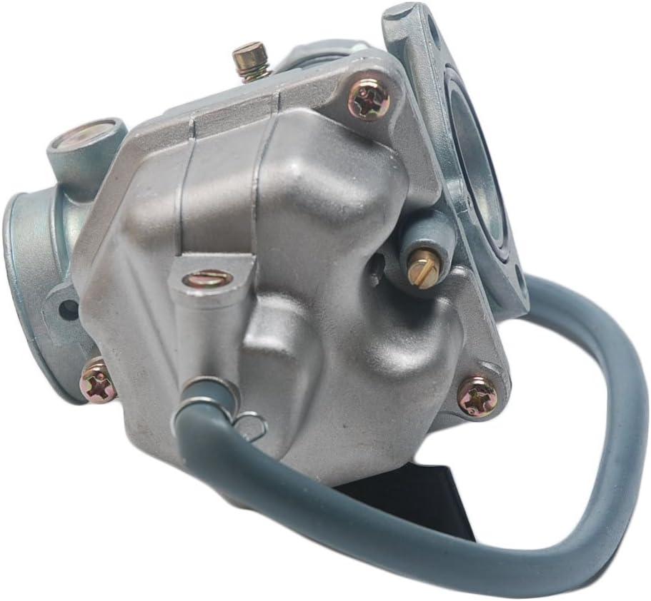 Quad carburatore cinese SUNL a 4/tempi CG 125/cc 150/cc 200/CC 250/cc 300/cc Beehive Filter PZ27/mm 27/mm Carburatore con cavo starter per ATV Go Kart moto da cross