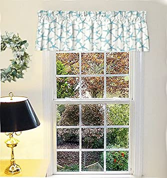 Window Treatment Valances, Curtains For Your Kitchen, Bath, Living, Bed U0026  Dining
