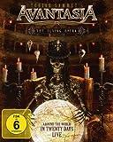 Avantasia: Flying Opera - Around the World [Blu-ray]