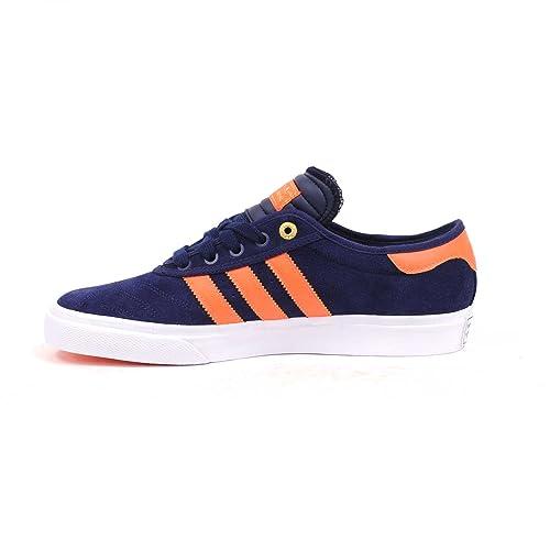 official photos 99a05 4fbc0 Adidas Adi-Ease Hundreds (BlueCrush) Mens Skate Shoes-11.5 Amazon.ca  Shoes  Handbags
