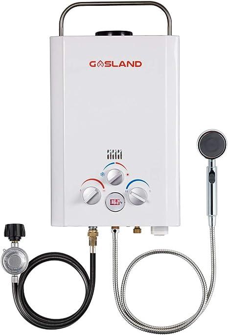 Gasland 6L