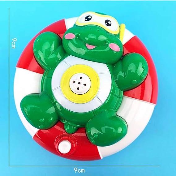Baby bath toys Juguetes de baño para niños, bebé eléctrico ...