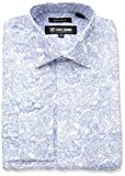 Stacy Adams Mens Paisley Classic Fit Dress Shirt