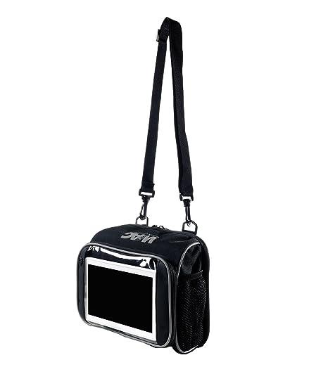 Bolsa WAG Porta Objetos Tablet Touchscreen 5L Frontal Manillar de ...
