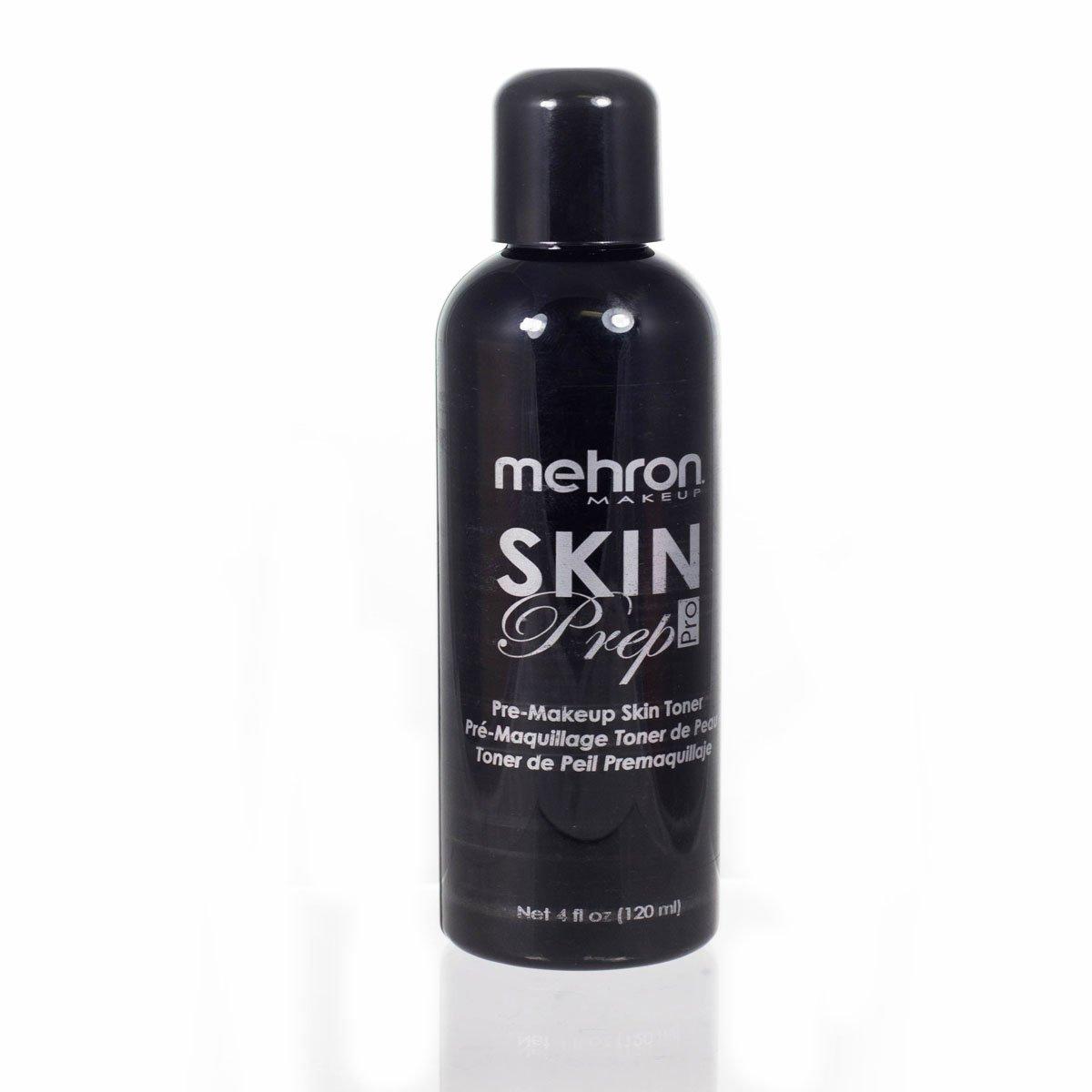 Mehron Makeup Skin Prep Pro, 4 oz PFNS4